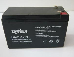 export acid battery vrla