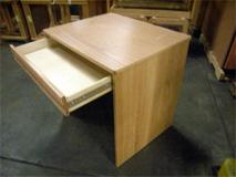 oak student writing desks stock 3786 1209