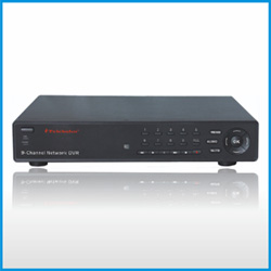 9 channel network dvr