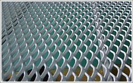 ankai aluminum expanded metal mesh