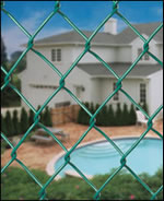 Diamond Wire Mesh, Chain Link Fence Wire Mesh For Sale
