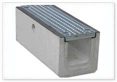 drain cover steel bar grating