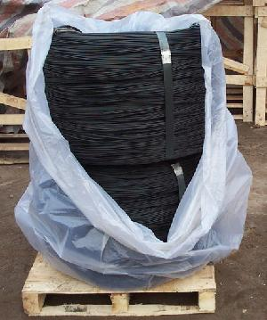 elec galvanized wire dip annealed iron
