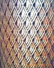 expanded metal brickwork reinforcement mesh