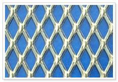 expanded metal brickwork reinforcement mesh coil