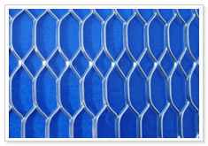 expanded metal mesh inpatio furniture filters enclosures protection safety grating