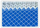 industral chain link fence wire mesh
