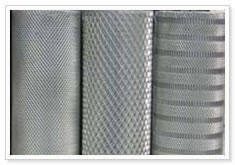 plastering expanded metal decorated mesh wall plaster finish hardware