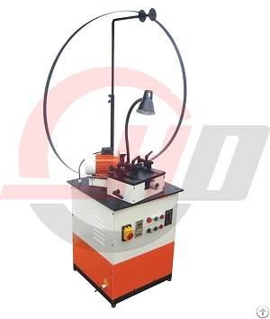 mg110 band grinder