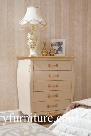 Cabinets Drawers Chest Living Room Furniture Fw-106