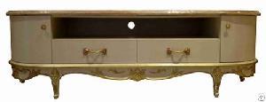 Tv Stand Living Room Furniture Cabinet Antique Ftv-168
