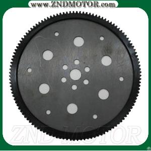 Automatic Flywheel