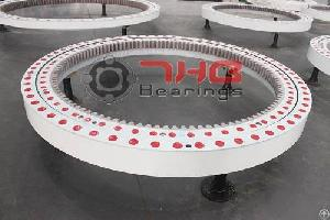 Wind Power Slewing Rings For Critical Pitch And Yaw Applications Thb Bearings