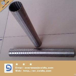 Stainless Steel Johnson Screen Hot Sell 2014