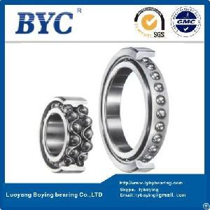 71810c Angular Contact Ball Bearing 50x65x7mm Fag Type Precision P2p4 Grade Spindle Bearings