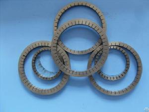 tungsten alloy rings
