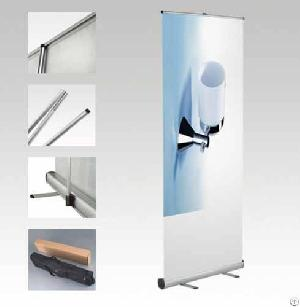 85x200cm Roll Up Display Stand