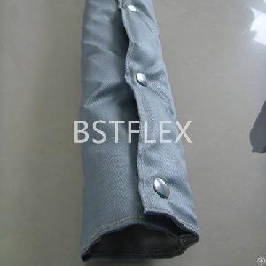 Exhaust Pipe Heat Shield Blanket
