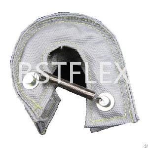 Turbocharge Heat Shield Blanket