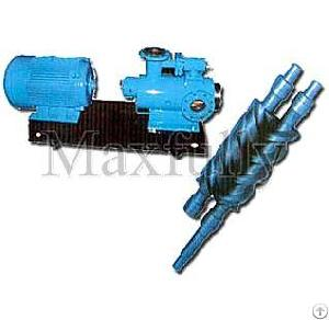 2g / 3g Screw Pumps