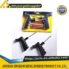 tire seal sting rubber adhesive tyre patch sealeant solution repair kits emergency tools