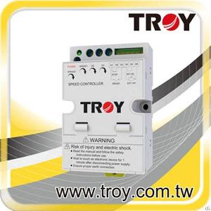 Ac Speed Controller Te31 / 32
