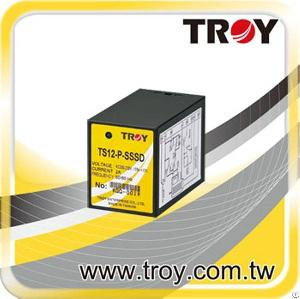 Ac Speed Controller Ts12p