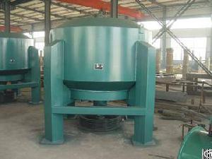 High-tech 2015 New Design High Quality Pulp Making Machine