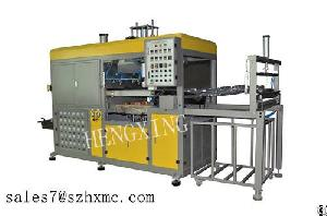 Blister Forming Machine For Pvc Blister Tray Packing