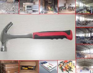 One Piece Claw Hammer