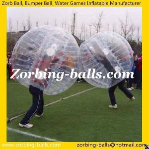 Loopy Ball, Body Zorbing, Soccer Bubbles, Bubble Balls