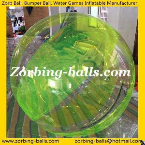 Water Zorbing, Walking Ball, Inflatable Water Balls