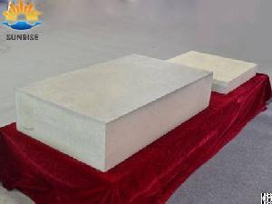 Fused Cast High Zirconia Block
