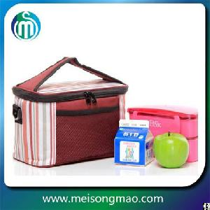 Msm Plastic Accessories Ice Cream Cooler Lunch Bag