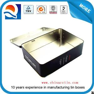 Tin Food Manufacturers South Africa - page 1 - Products Photo