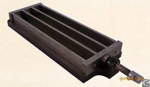 25x25x280mm shrinkage bar mould
