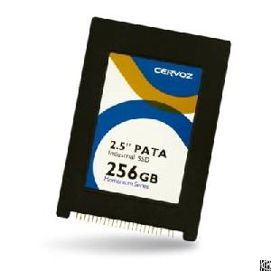 Industrial 2.5 Inch Pata Ssd M120 256gb Mlc