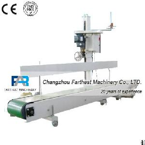Industrial Sewing Machine For Compound Feed