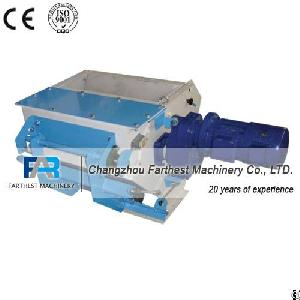 Chicken Feed Impeller Feeder With Magnetic Separator