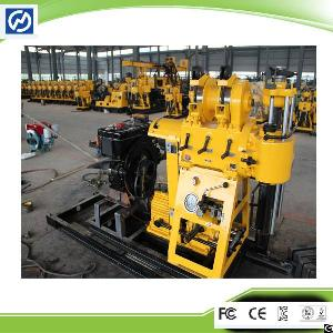 200m Deep Water Well Drilling Rig