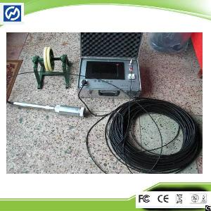 Underwater Inspection Military Grade Downhole Camera