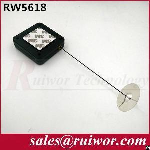 Rw5618 Retractable Cable Lanyard