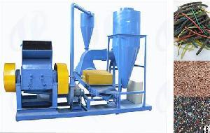 Wire Stripper Machine / Cable Wire Granulator