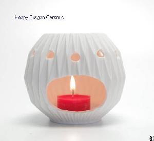 pumpkin shape ceramic essential oil burners wax warmers