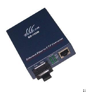 Fast Ethernet Media Converter For Sale