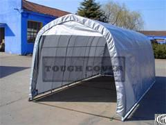 Vehicle Carport, Single Car Garage, Small Fabric Sheds Tc788