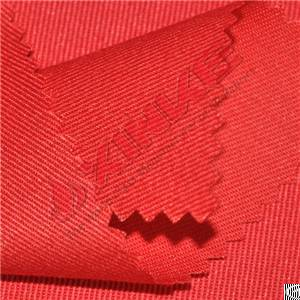 Cotton / Nylon Fire Resistant Fabric