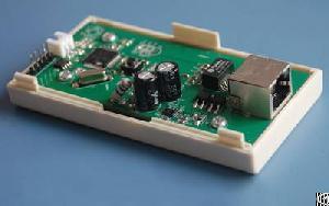 Ip Controller / Ip Thermostat / Ethernet Temperature Sensor