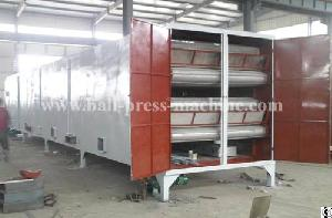 Chain Conveyor Dryer