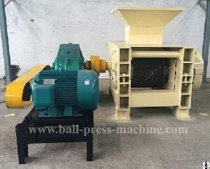Iron Powder Briquette Machine